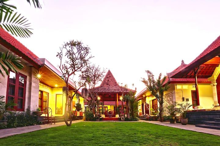 Sanata home stay- deluxe 3