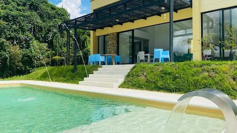 Mocawa Casa Boutique: Luxury Villa w/ Private Pool