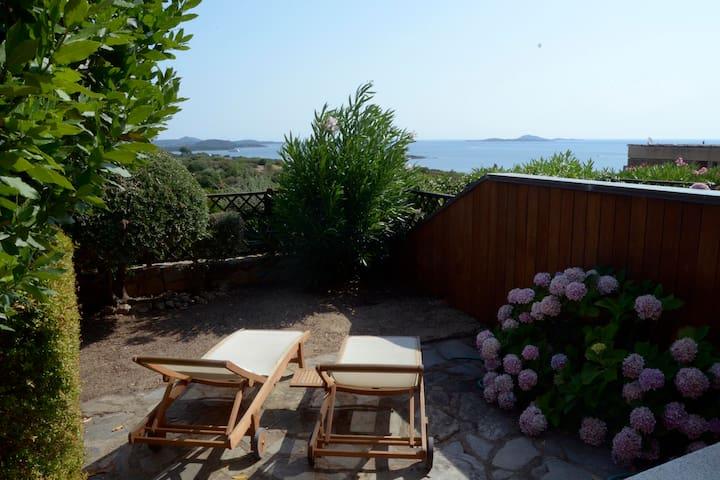 Appartamento vista mare - Olbia - Apartamento