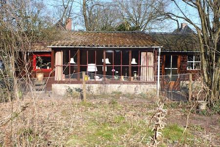 Vakantie huisje - Kootwijk - Casa