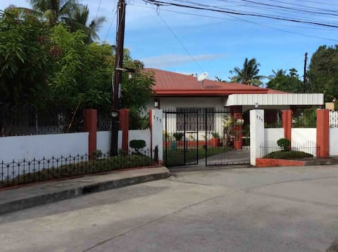 Clean, spacious, secured, gated home, near beaches