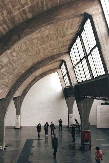 Bauhaus in Beijing