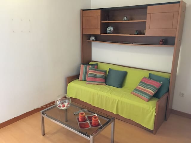 Room in Oporto (near Dragon Stadium) - Porto - Apartment