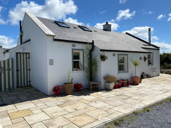 No.9 Galwaycoastcottages, Barna, Galway