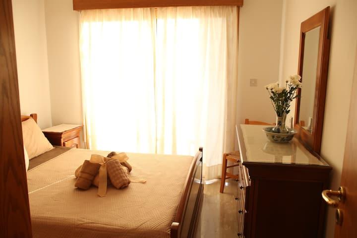 ARMA Resort, 2-bed Cosy Apartment