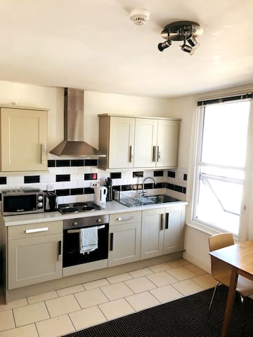 Lovely one bedroom apartment in Reading