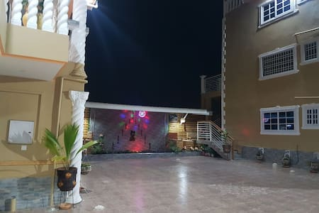 Dolly's villagio; home away from home