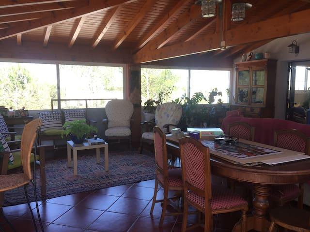 Casa das Oliveiras - Silver room - Marrazes - Dům