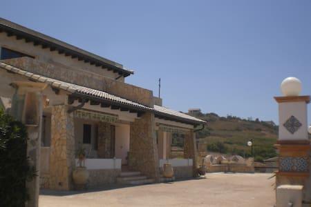 villa ippocampo - Località San Marco