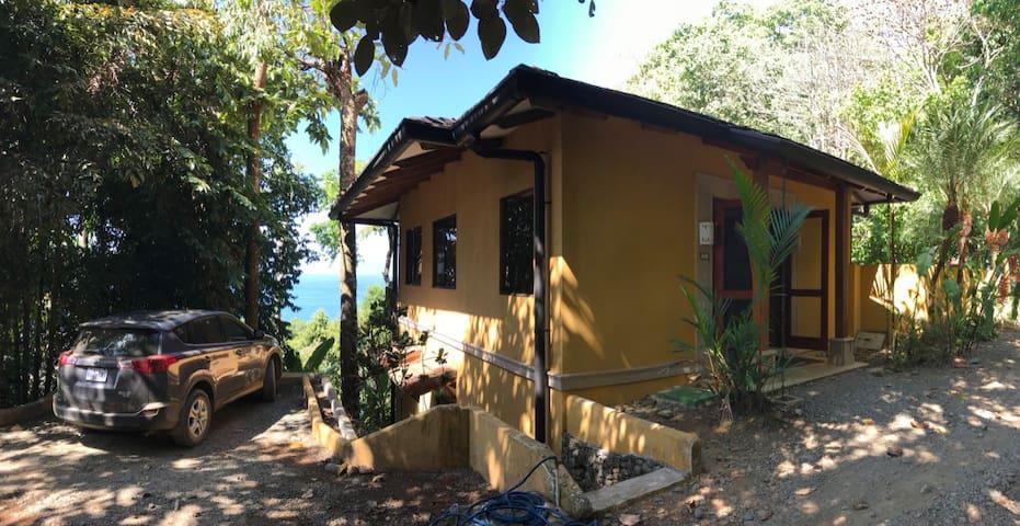 Canto del Mar-Dominical, Ocean View