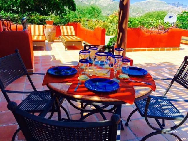 Casa de Estrellas @ Loreto Bay - One Bedroom Home