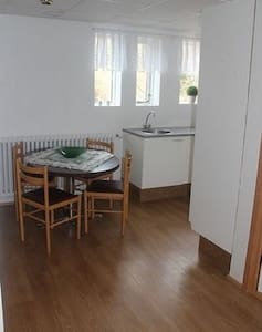 65 m2 apartment with two bedrooms. - Vestmannaeyjabær - Wohnung