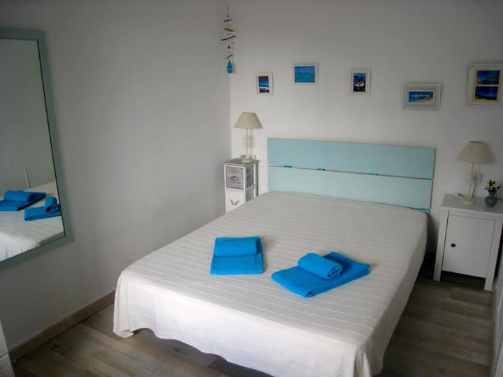 Lovely apartement in Conil