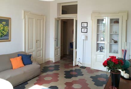 CHIETI VACATION RENTAL CASADIMARISA