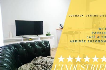 "★ Nice Apartment @ Cugnaux (15 ""from Toulouse) ★"