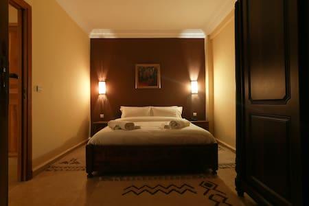 Beautiful 40m² Flat-Gueliz Center - Marrakesh - Appartement