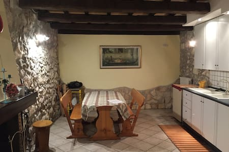 Sant'Eufemia a Majella Guest House - Appartement