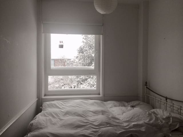 A fresh and clean room near Norwich city centre.