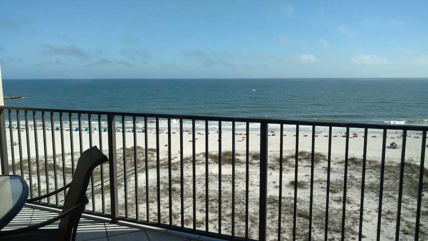 Exquisite Gulf&PassView! 2/2-sleep8 - Orange Beach