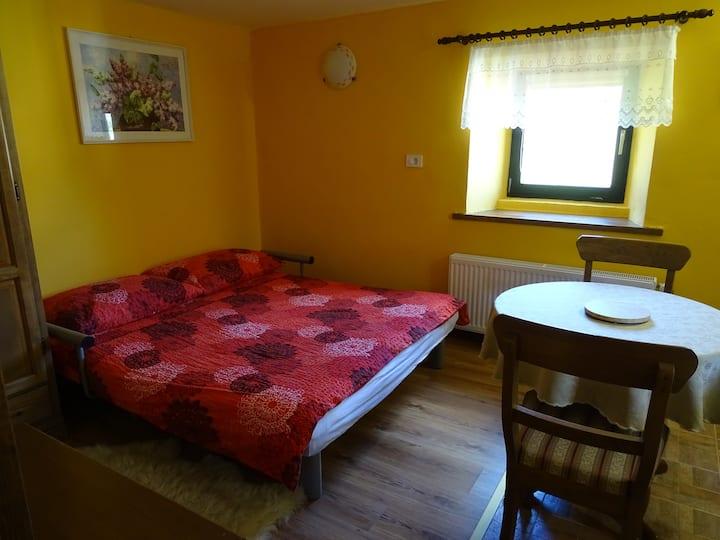 Apartments Pr' Gujlu, Apartment 4