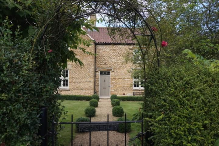 Luxury BnB located Belvoir, Grantham, Lincolnshire