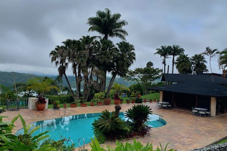 Hermosa casa grande Lago Calima 1A privada WIFI