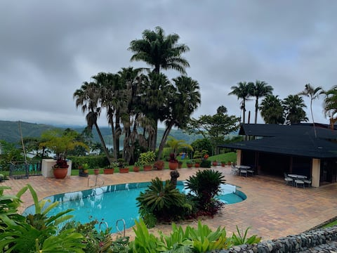 Hermosa casa Lago Calima privada WIFI 22 personas