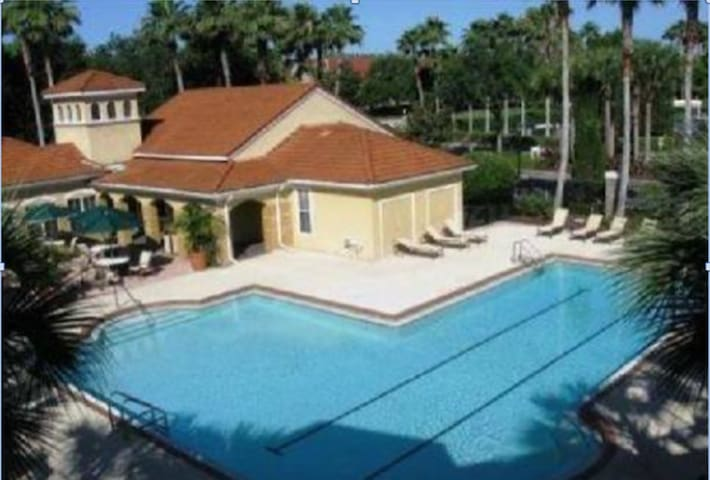 Serene Condo Next to Flatwoods Park - Tampa - Társasház