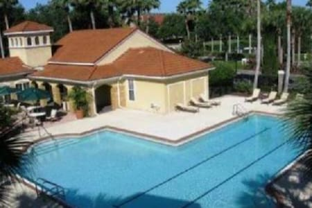 Serene Condo Next to Flatwoods Park - Tampa