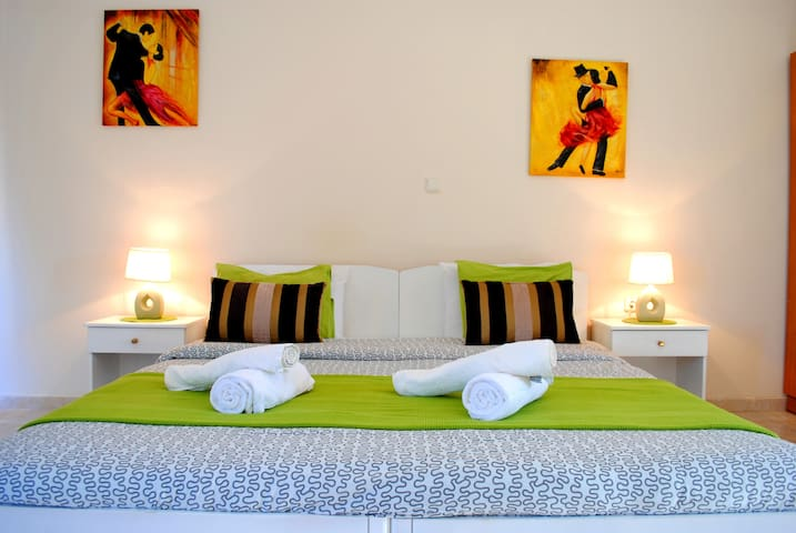 C Breeze Ialysos Studio 2pax - Ialisos - Appartement