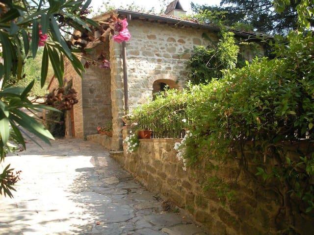 Casa al Prato - Lamole - Daire