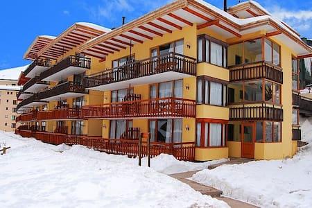 Duplex en la Parva - Santiago - Wohnung