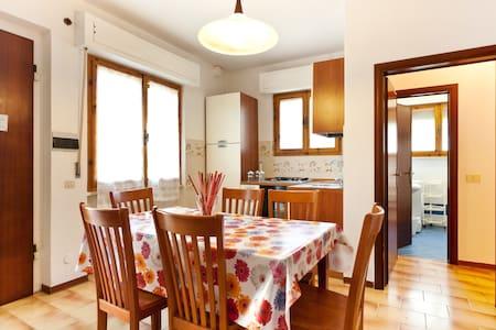 Appartamento al mare con giardino - Marina di Castagneto Carducci - Apartment