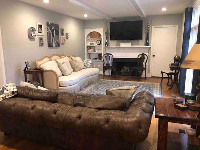 Southern Getaway Masters rental 3 miles away
