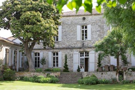 Maison Le Sèpe, accueil dans un domaine viticole - Sainte-Radegonde