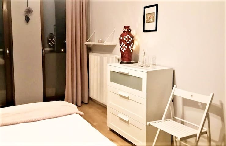 Perfect room in the city centre