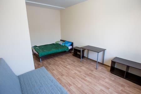 Квартира на часы и сутки - Kemerowo - Wohnung