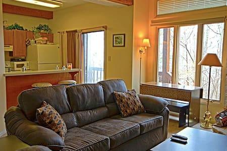 Wintergreen mountain village 2 BR - Wintergreen Resort - Lejlighedskompleks