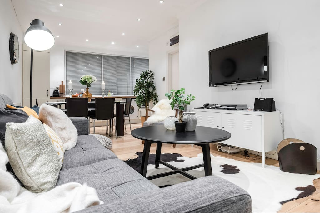 Centre of soho amazing 2 bedroom flat appartements louer londres an - Airbnb londres centre ...