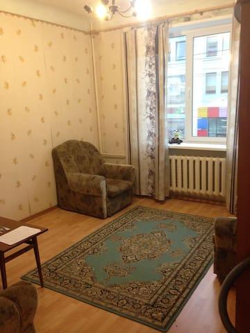 Комната в центре города - Izhevsk - Apartment
