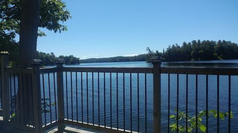 McGregor Lake 25 min. Fr. Ottawa 15 min.Fr.SkiHill