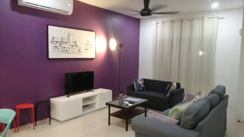 Tranquility 664 - Kuching - House