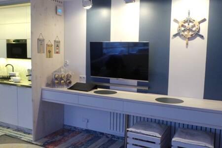 apartament Lazurowy 53