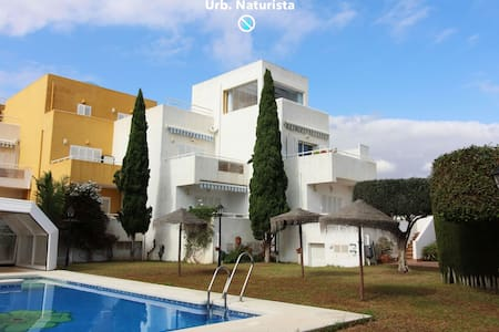 Armony Natura - Vera playa - Appartement