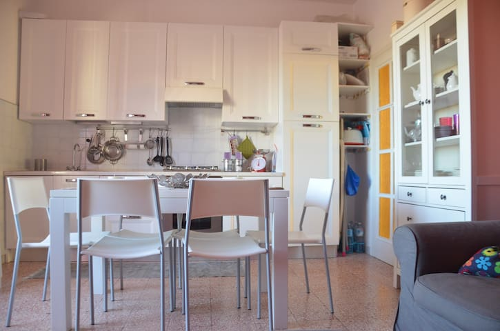 A Sardinian easy holiday. - Olbia - Apartmen