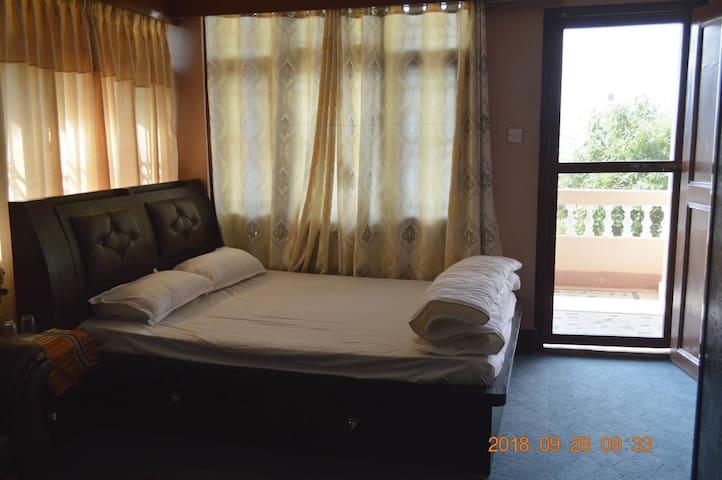 Nath Apartment room 01