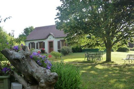 Charmante Maisonnette en Sologne - Thénioux