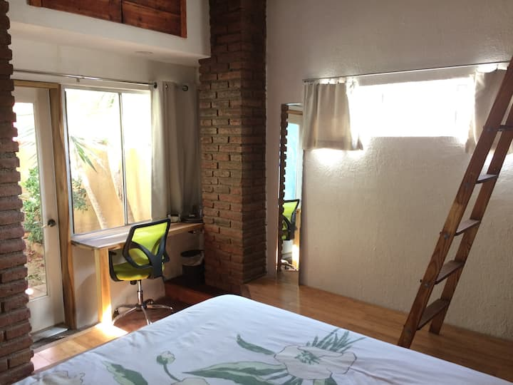 Eco-room Jardin