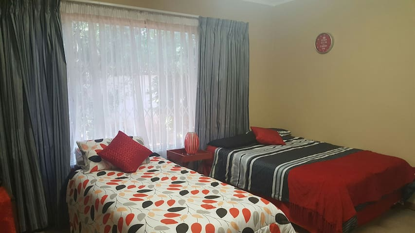 Cozy private flatlet - Centurion - Byt