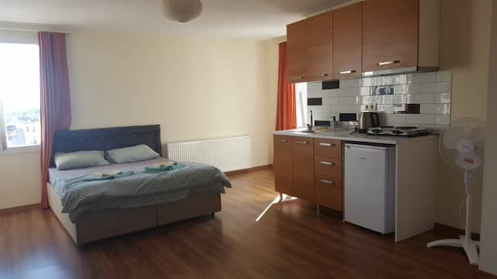 Taila Apartments No 321 Near Taksim